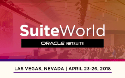 SuiteWorld18 video report