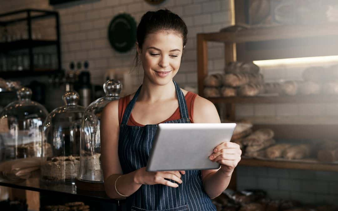 Webinar en live demo FoodSuite 19 september