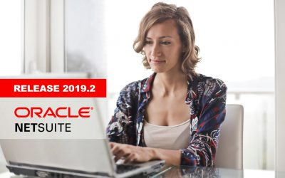 Preview NetSuite 2019.2