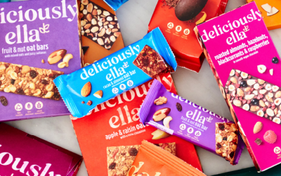 Deliciously Ella Follows Ambitious Path From Recipe Website to Global Business
